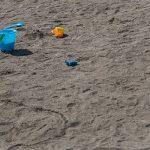 砂場から!?子供のアタマジラミ